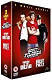 Scott Pilgrim vs. The World/Hot Fuzz/Shaun of the Dead Box Set [DVD]
