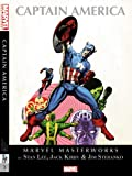 Marvel Masterworks: Captain America Volume 3