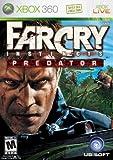 echange, troc Far Cry Instincts Predator