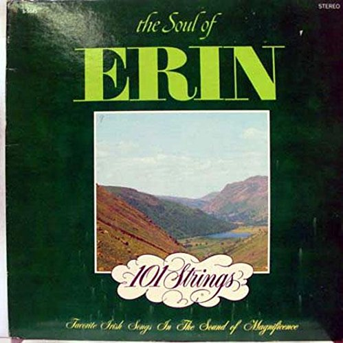 101 Strings - The Soul Of Erin - Zortam Music