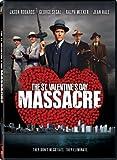 The St. Valentine's Day Massacre (Bilingual)