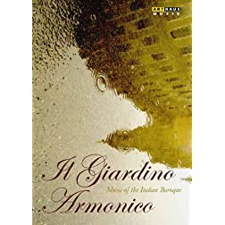 Il Giardino Armonico: Music of the Italian Baroque