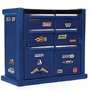 Step2 Tool Chest Dresser