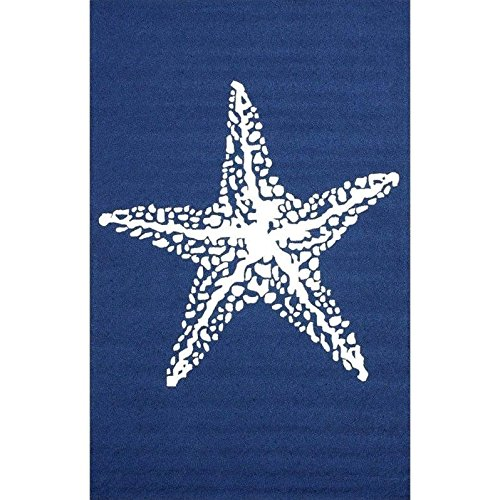 51lerJxsq7L 41 of Our Favorite Starfish Area Rugs