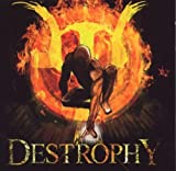 Destrophy by Destrophy (2009) Audio CD