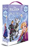 The Ice Box (Disney Frozen) (Friendship Box)