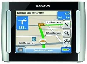 """Navman GPS S30 France écran 3""""5"""