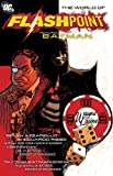 img - for Flashpoint World Of Flashpoint Batman TP book / textbook / text book