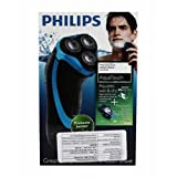 Philips AT756/15 Wet And Dry Electric Shaver With Pop-Up Trimmer