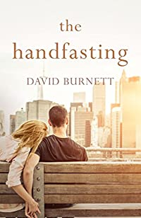 The Handfasting by David Burnett ebook deal