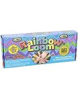 Rainbow Loom - 001bis - Kit De Loisirs Créatifs - Kit De Démarrage