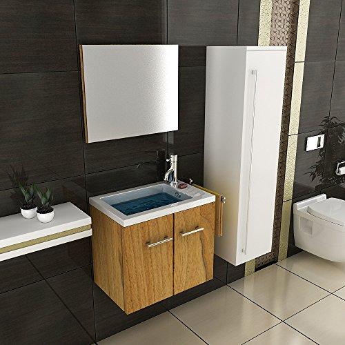 spiegel f r g ste wc preisvergleiche erfahrungsberichte. Black Bedroom Furniture Sets. Home Design Ideas