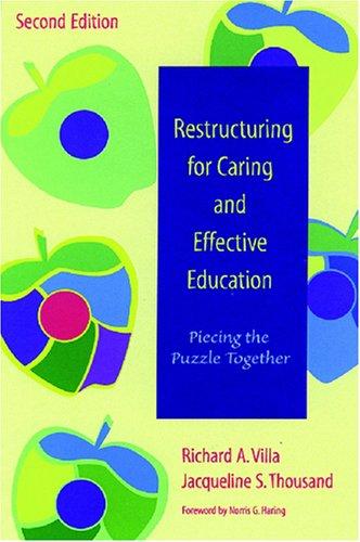 creating inclusive classrooms salend pdf
