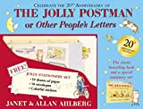 The Jolly Postman (0316017760) by Allan Ahlberg