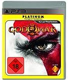 God of War 3 (ungeschnitten) [Platinum]