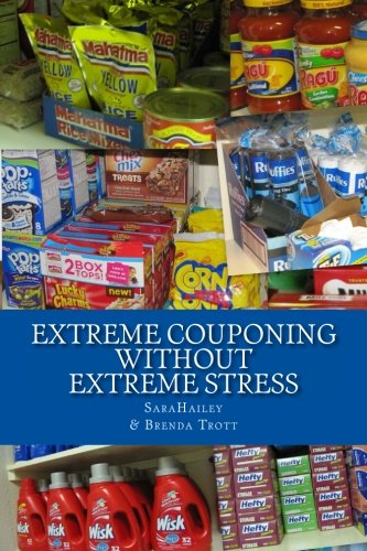 Power couponing book