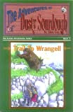 Trail to Wrangell