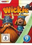 DVD Cover 'Wickie und die starken Männer - DVD 09