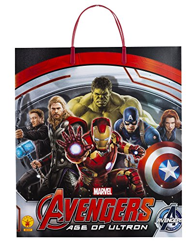 Rubie's Costume Co Avengers 2 Tot Bag Costume