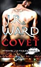 Covet: A Novel of the Fallen Angels (Paperback) [Paperback]