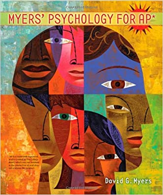 Myers' Psychology for AP*