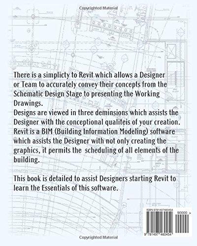 Revit Essentials for Beginners: 2014