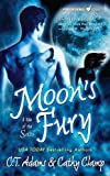 Moon's Fury (Tales of the Sazi Book 5)