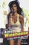 Amy winehouse: La chica mala del