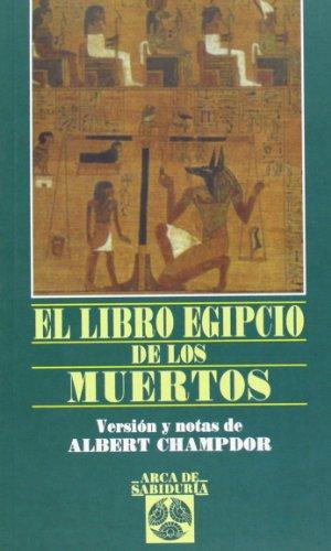 El Libro De La Sabiduría Egipcia