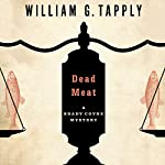 Dead Meat | William G. Tapply