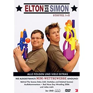 Elton vs. Simon - Staffel I & II