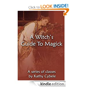 Mon premier blog a witchs guide to magick magick classes kathy cybele fandeluxe Images