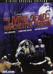 The Living Dead at Manchester Morgue (Two-Disc Special Edition)