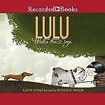 Lulu Walks the Dogs | Judith Viorst