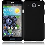 Katinkas Snap Hard Cover for LG Optimus G Pro - Black