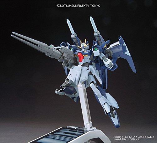 HGBC 1/144ライトニングバックウェポンシステム MK-II(ガンダムビルドファイターズトライ)