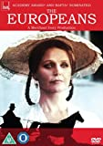 The Europeans [DVD]