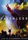Faithless - Faithless Live At Alexandra Palace