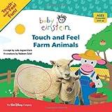 Baby Einstein Touch and Feel Farm Animals