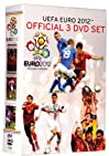 UEFA EURO 2012 3 dvd box set