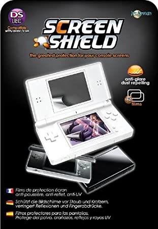 DS Lite SCREEN SHIELD