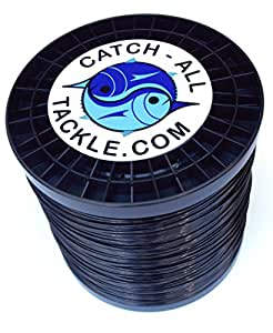 monofilament fishing line 5 lb spool 400lb