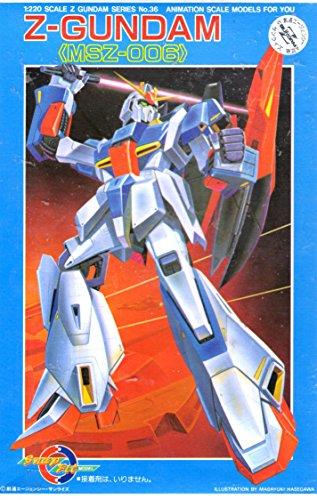 1/220 Zeta Gundam