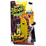 Batman Surf's Up! Batman Classic TV Series Action Figure