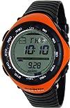Suunto Vector Altimeter Watch Orange One Size