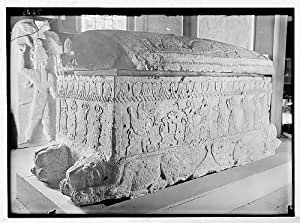 Amazon.com: Photo: Byblos: Jebeil. Byblos. Sarcophagus of