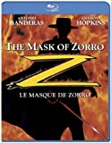 The Mask of Zorro [Blu-ray] (Bilingual)