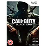 Call of Duty: Black Ops (Wii)by Activision