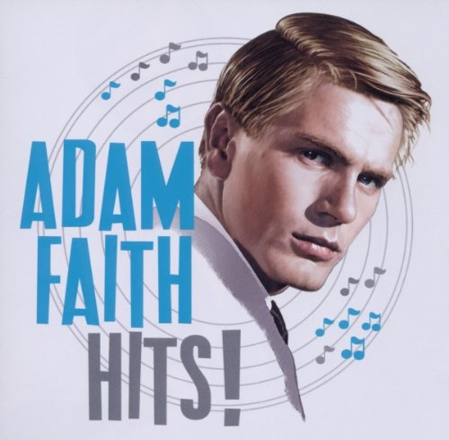 Adam Faith - Hits - Zortam Music