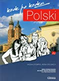 Iwona Stempek Polski, Krok Po Kroku: Level A2: Coursebook for Learning Polish as a Foreign Language: 1
